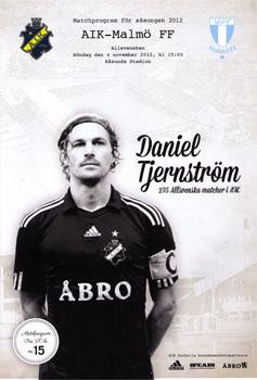 A.I.K. - Malmö FF