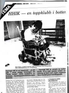 Kick 3 sidan 2, 1985