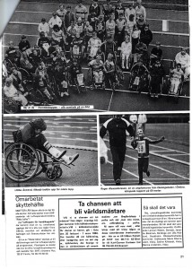 Stockholmrullstol sid 3, 1985