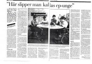 Dagens Nyheter 1985-04-25