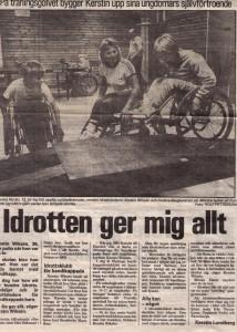 Aftonbladet 1985-09-08