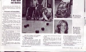Arbetaren sid 3, 1985-11-01
