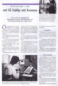 Skoltema 198902, sidan 1