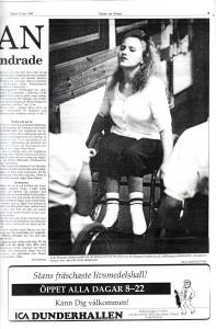 Söder om söder sidan 3, 1990-05-15