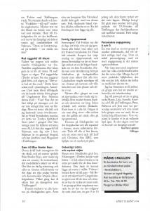 Nr 3 hört och hänt sidan 3, 1994