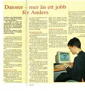 SHT nr 3, 1997