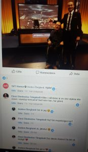 SVT Svenska nyheter
